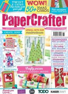 Papercrafter Issue 89