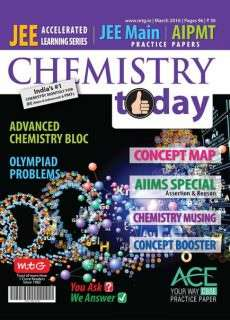 Chemistry Today – March 2016