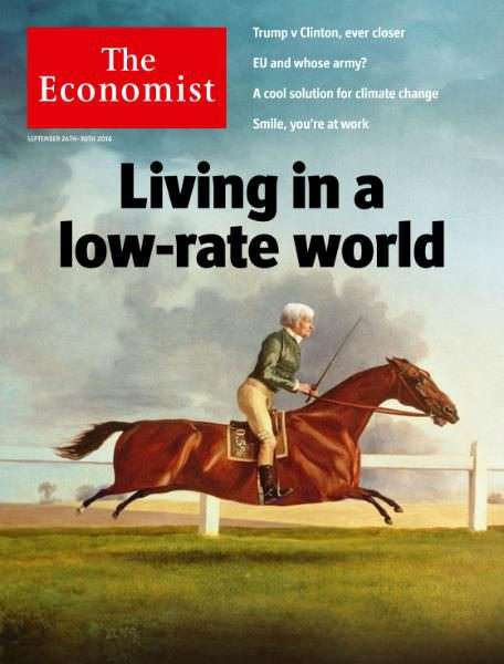 The Economist – September 24, 2016