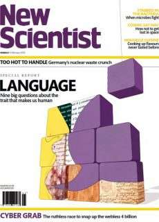 New Scientist – 6 February 2016