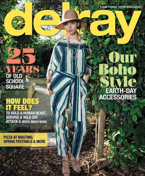 Delray Beach – March/April 2015