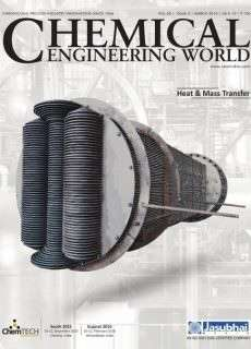 Chemical Engineering World – March 2015