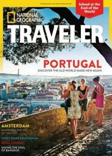 National Geographic Traveler USA – August/September 2014