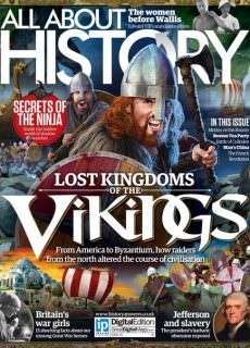 All About History – Issue 34