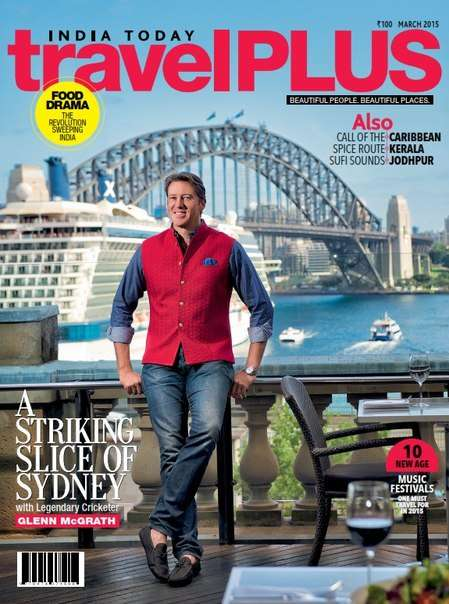 India Today Travel Plus – March 2015