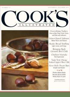 Cook s Illustrated – December 2015