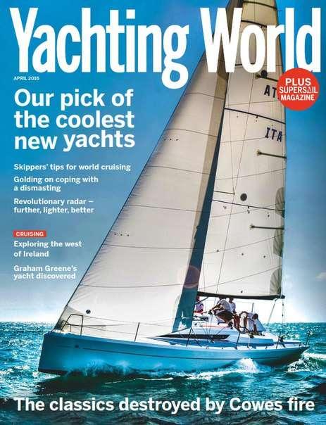 Yachting World 2016