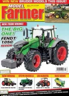 Model Farmer – March/April 2016