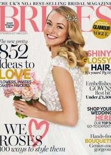 Brides UK – September/October 2015