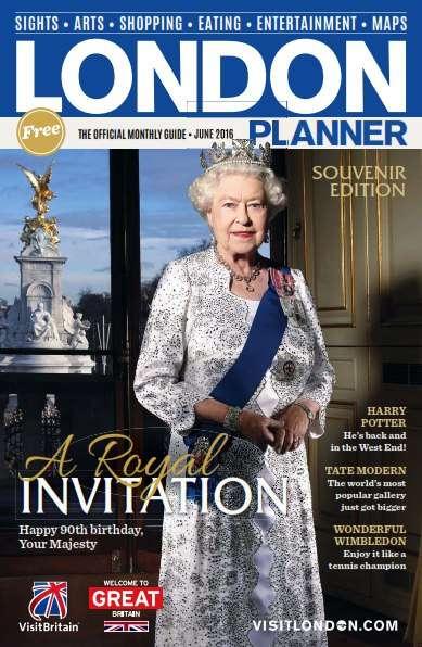 London Planner – June 2016