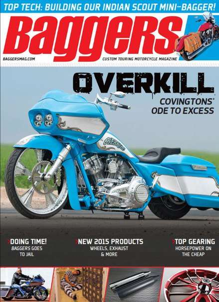 Old Bike Australasia from Issue 55 2015