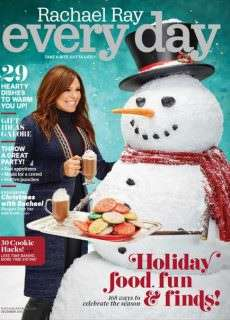 Rachael Ray Every Day – December 2015