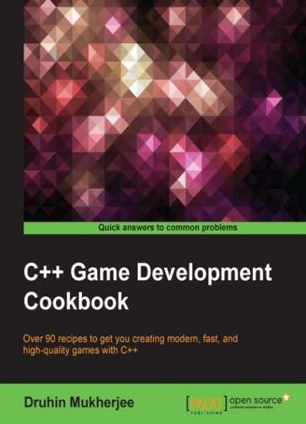 C++ Game Development Cookbook (2016)