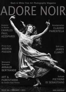 Adore Noir – February 2015