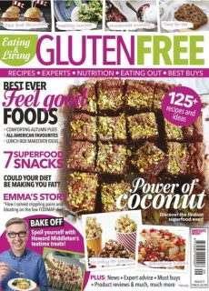 Eating & Living Gluten Free – October 2015