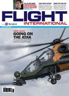 Flight International – 21 April – 27 April 2015