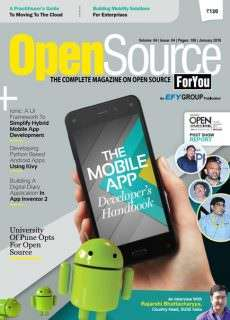 Open Source For You – January 2016
