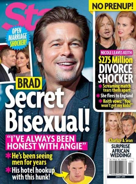 Star Magazine – 1 June 2015.