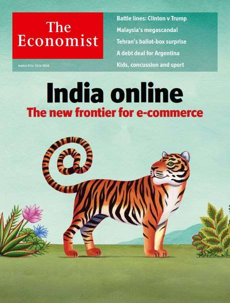 The Economist – 5th – 11th March 2016