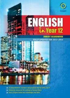 Robert Beardwood – English in 12 year