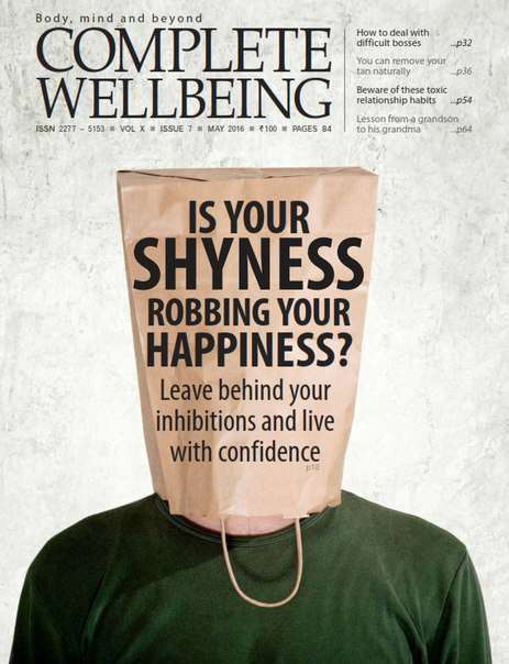 Complete Wellbeing – May 2016
