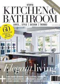 Utopia Kitchen & Bathroom – May 2015