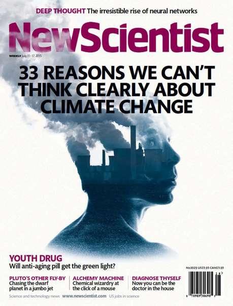 New Scientist – 11 July 2015