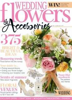 Wedding Flowers – May-June 2015