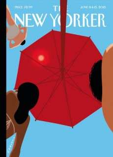 The New Yorker – June 8, 2015