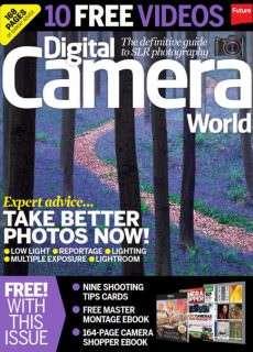 Digital Camera World – May 2016