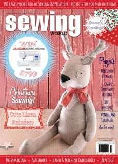 Sewing World – December 2015