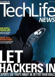 TechLife News -15 February 2015