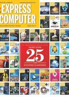 Express Computer, Volume 26 No 3 – March 2015
