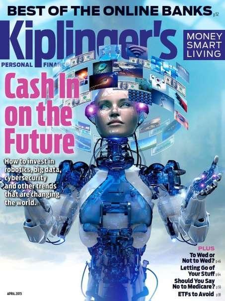 Kiplinger's Personal Finance from April 2015