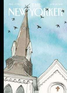 The New Yorker – 29 June 2015
