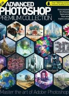 Advanced Photoshop – The Premium Collection – Volume 11 2015