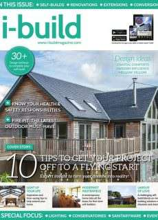 i-build – March 2016