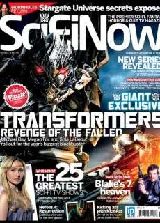 SciFi Now – Issue 29