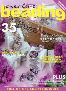 Creative Beading Vol12 No6