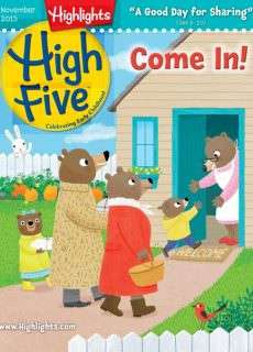 Highlights High Five – November 2015