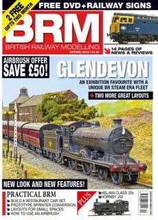 British Railway Modelling – Spring 2016