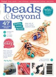 Beads & Beyond – September 2015 UK