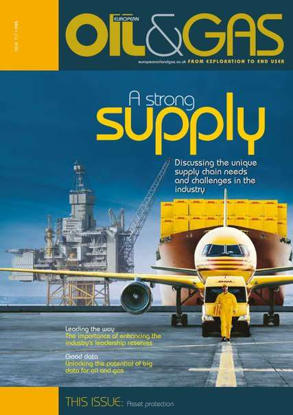European Oil & Gas Issue 117