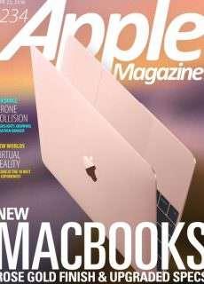 AppleMagazine – April 22, 2016