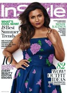 InStyle USA – June 2015