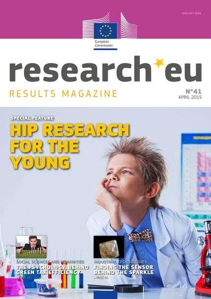 research eu – April 2015