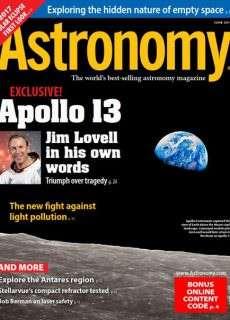 Astronomy – June 2015