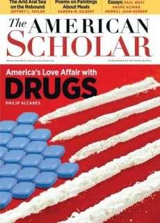 The American Scholar – Winter 2016