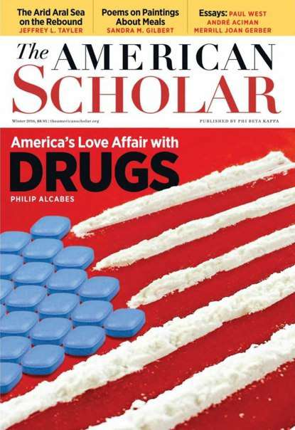 the american scholar spring pdf magazine  the american scholar winter 2016