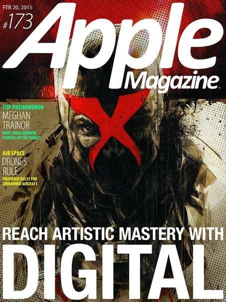 Apple Magazine, Issue 173 – 20 February 2015